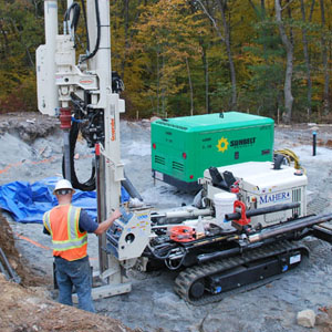 Specialty Drilling and Service