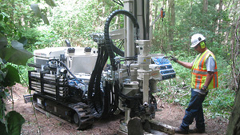 Water Drilling Services